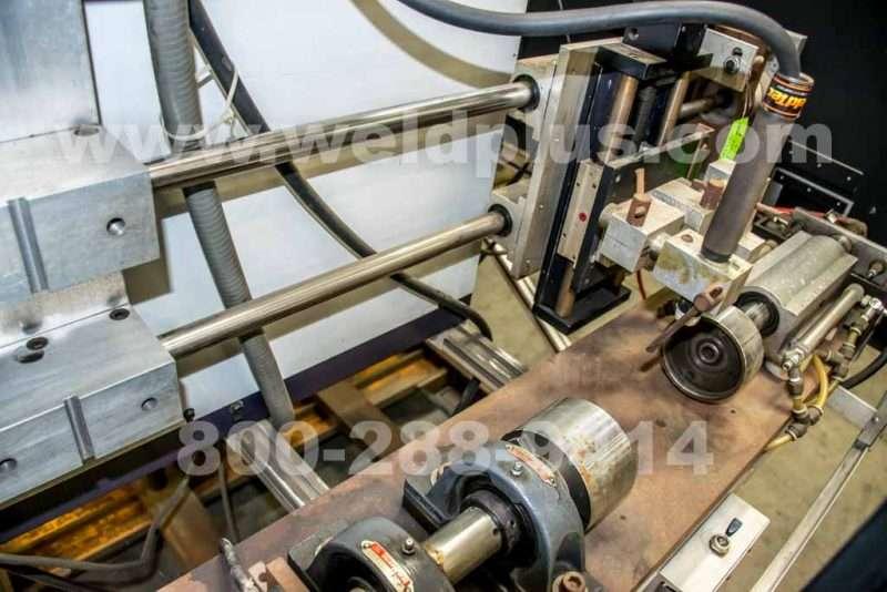 Hobart 12 Inch Welding Lathe