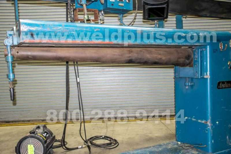 Used Airline 72 Inch External Seamer