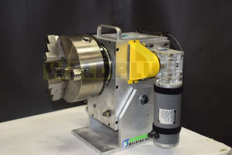sigmatouch 400 lb Benchtop Positioner