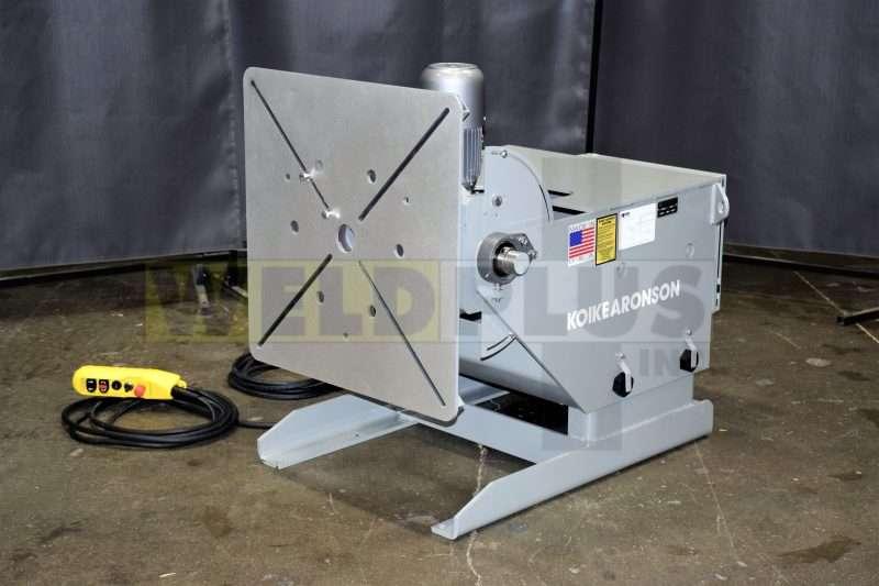 Aronson MD30 3,000 lb. Positioner
