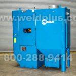 Miller Filtair 4000 Fume Extractor