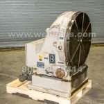 Used Pratt Whitney 30 Inch Vertical Rotary Table