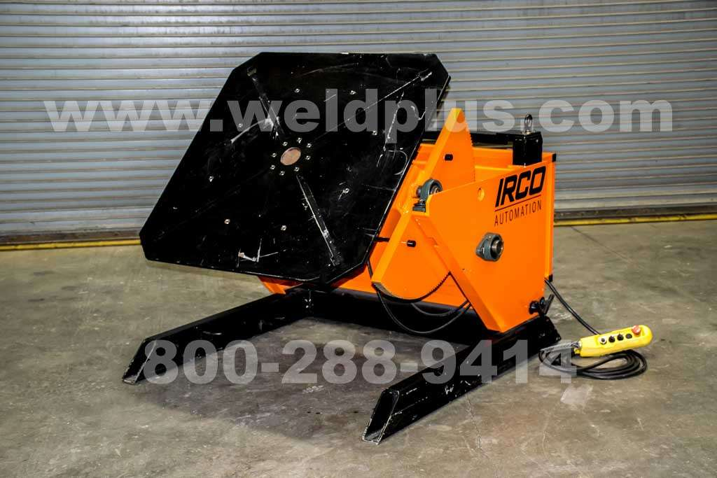 Irco Automation 4,500 lb. Positioner