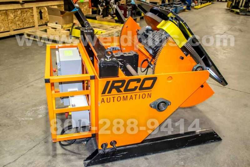 Irco Automation 4,500 lb. Positioner