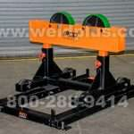 Irco Automation 5,000 lb. Pipe Stand