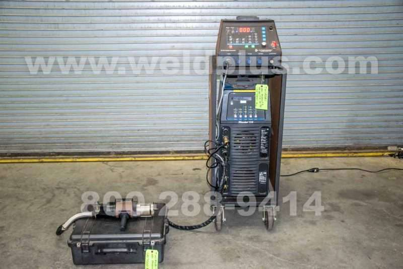 Arc Products Welding Package