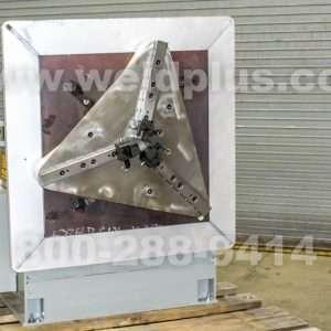6,000 lb. Koike Aronson Headstock Positioner