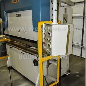 Baileigh 90 Ton Hydraulic Press Brake