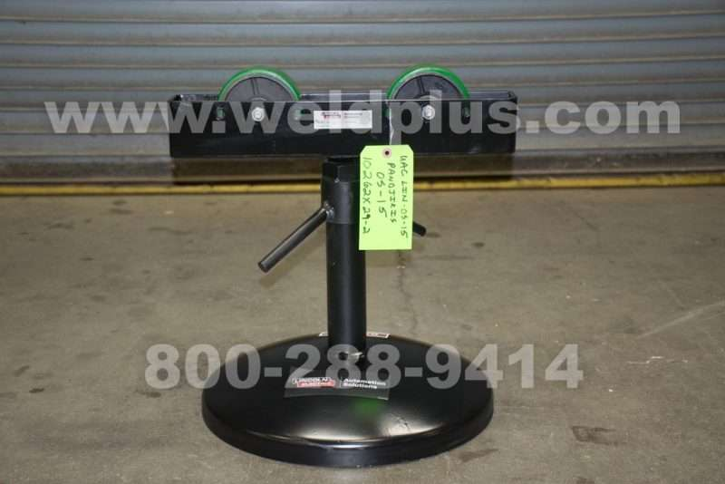Lincoln OS-15 Pipe Support Stand