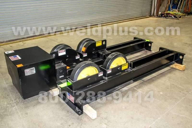 Lincoln PR 30/10 Turning Roll Set