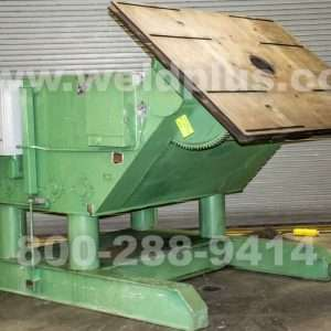 Aronson GE-250 Gear Elevated Positioner