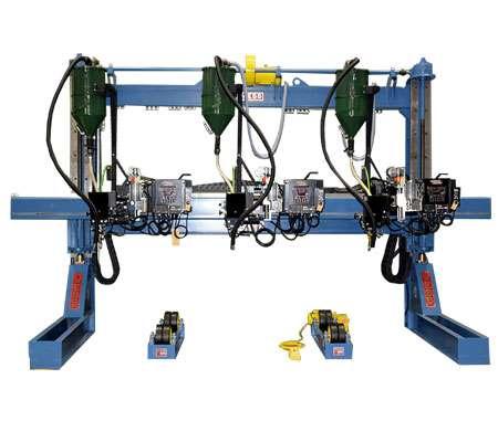 Welding Equipment & Machinery   New, Used and Rental   Weld Plus