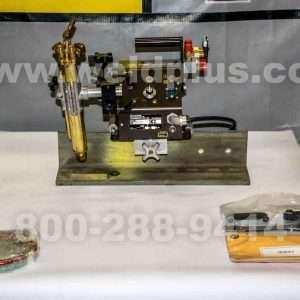 Universal Bug-O II Oxy-Fuel Cutting Kit