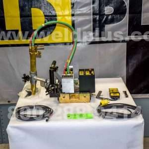 Bug-O KBUG-3000 Oxy-Fuel Cutting Kit