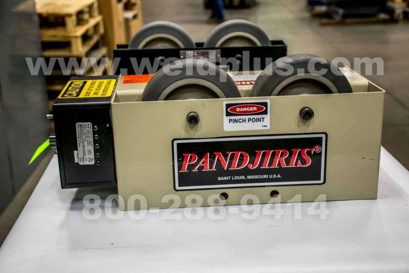 Pandjiris Mini Piper Turning Rolls