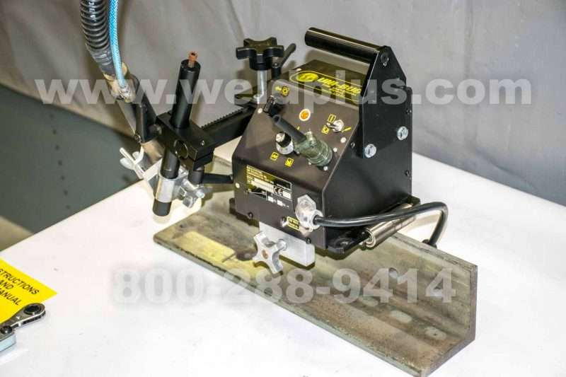 Universal Bug-O II Welding Kit