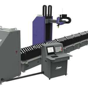 ROTO Hornet 2000 Pipe Cutting Machine