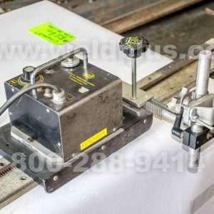 Bug-O 5100 Straight Line Cutting System