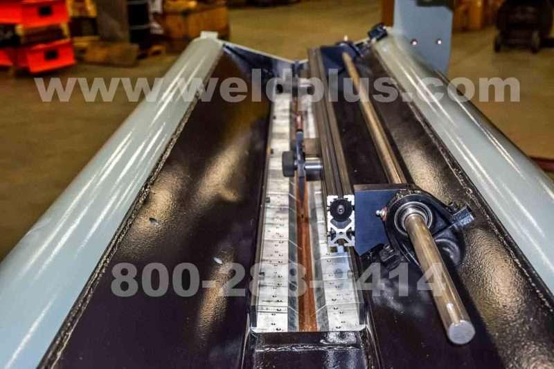 sigmatouch  48 Inch Seam Welder