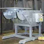 10,000 lb. Preston-Eastin Two Axis Positioner