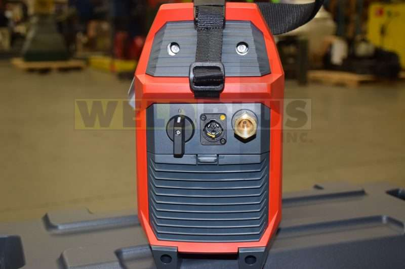 Fronius Transpocket 180 Battery Powered Welder Stick Package