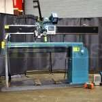 Airline Model 72 Seam Welder