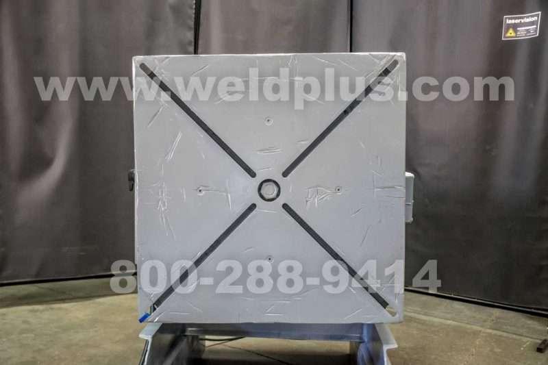 Aronson HD30 4,400 lb Positioner