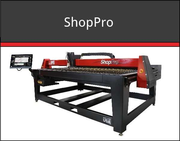 Koike ShopPro Model SP-48 Cutting Table