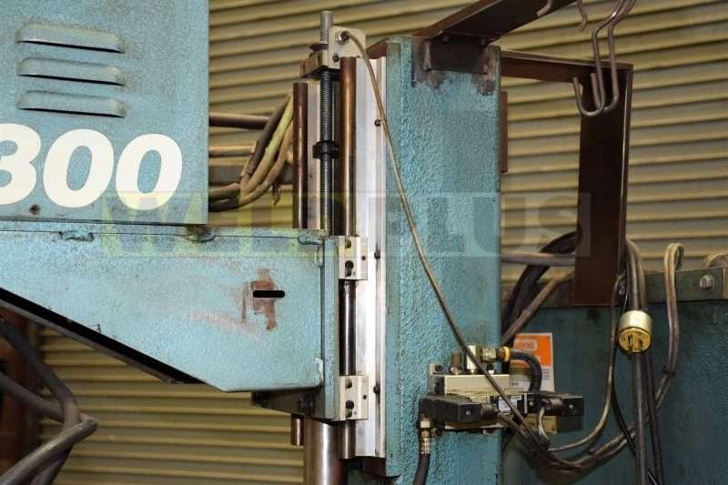 Bancroft 300 MIG Weld-A-Round
