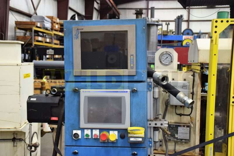 MTI 15 Ton Friction Welder