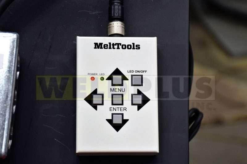 MeltTool MeltView DART Camera