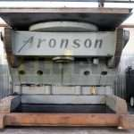 Aronson Gear Elevated GE-1200 Positioner