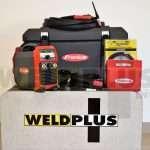 Fronius TransTig 170/210 Portable Welder