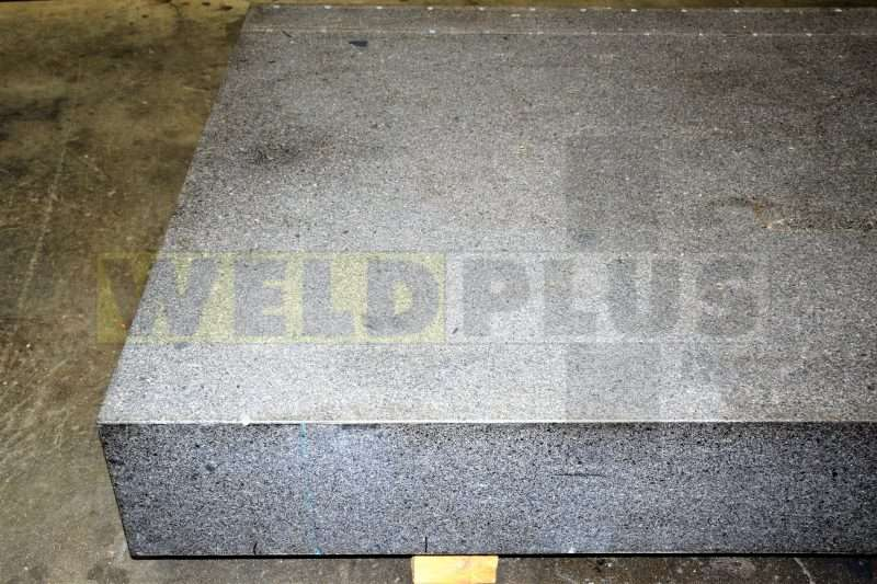 5'x9′ Granite Table