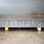 5'x9′ Granite Table