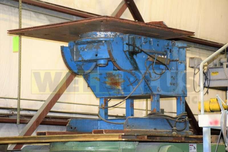 Koike Aronson Model HD-30 Positioner 4,400 lb.