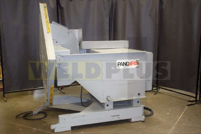 Pandjiris 10000 lb Positioner