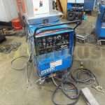 Miller Electric Syncrowave 250