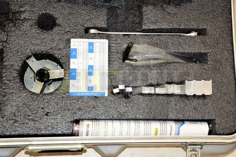 Tri Tool 208B Bevelmaster