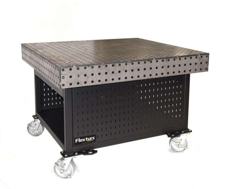 Pioneer 4×4 Welding Table