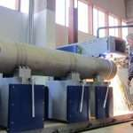 HGG CNC Pipe Cutting System