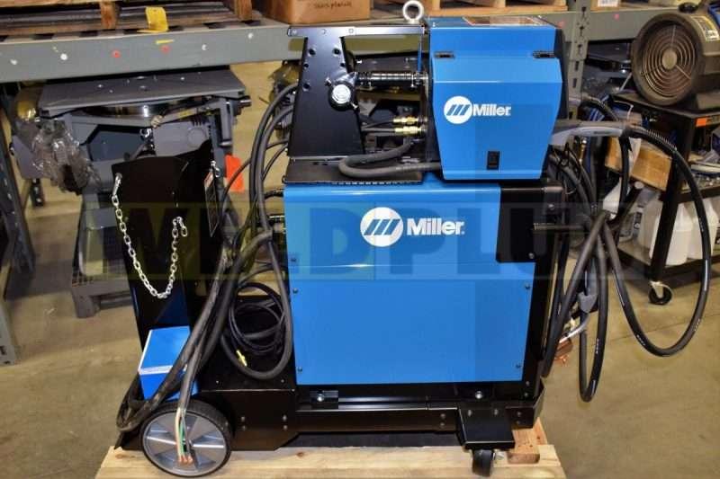 Miller Continuum 350-500