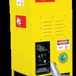 Weld Engineering PFO-100 Flux Oven