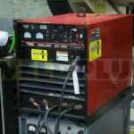 Lincoln DC-1000 Power Supply