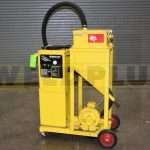 PS-1500 Weld Engineering Flux Recovery