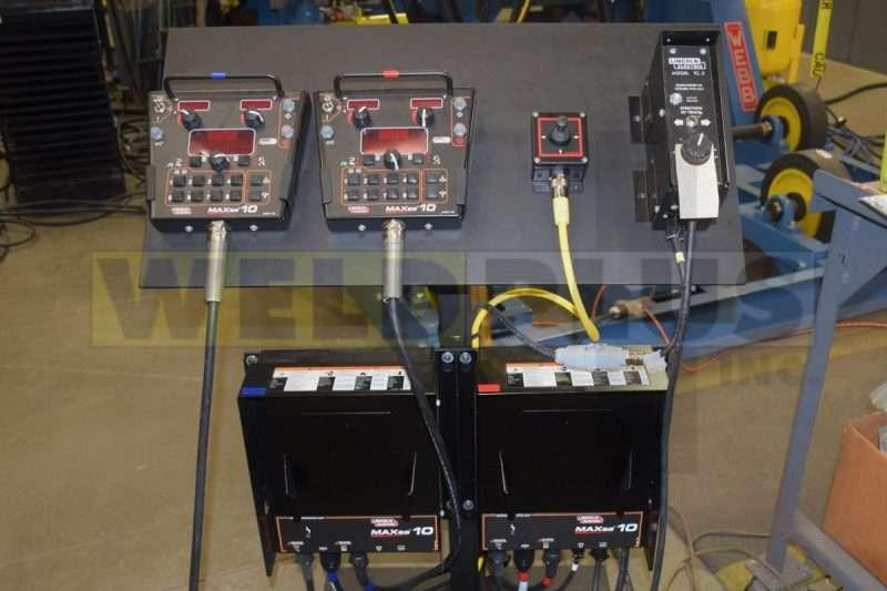 Remote Operator Podium