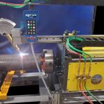 Watts C212 2 Axis Programmable Cutter